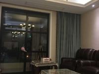 龙湖香醍漫步,豪华装修,大3房,中间楼层,满2年, 品牌物业,环境优美