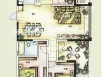 永宁雅苑,大3房,精装修,诚心出售,满2年,拎包入住,中间楼层,看房方便