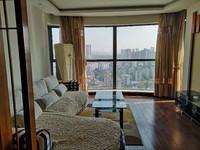 光华世家 边户大3室精装, 低于市厂价40万诚售 全屋落地窗