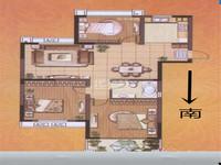 飞龙公园旁银河湾第1城 纯毛坯3 采光无遮挡 中上楼层 房东诚售 随时看房