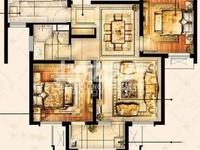局小分校华润国际社区两房,楼层好,有钥匙随时看房,近地铁