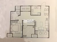 新出玉兰广场四期小三房,三朝南好户型,有钥匙随时看房,实小本部