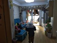 龙湖天街地 铁旁 新城香悦半岛 3室2厅1卫 精装修房东诚心出售