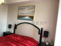 雅居乐星河湾 8000元 3室2厅3卫 豪华装修,中央空调,地暖