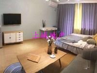中秋节新北河海大学精装公寓48.85家具电全部冰箱送、电视送