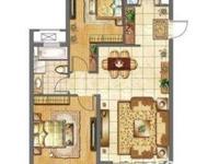 出售绿地世纪城2室2厅,精装修,房子楼层好,户型方正,价格便宜