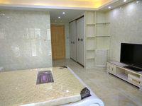 武进湖塘吾悦广场23幢悦 公寓设施齐全 精装修 包物业