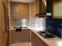 新城香悦半岛 精装修两房 送全套家具家电 业主急售 不靠高架