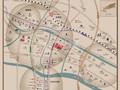 龙运天城交通图