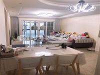 中海龙城公馆新出精装三室两卫 家具家电齐全满2房东诚售