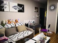 盛世名门 精装公寓 博爱路小学 16楼 懂的来