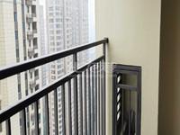 世茂香槟湖27楼95平方三朝南毛坯房未满两年
