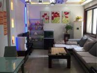 新推水岸花语蔷薇家园旁东城明居精装2房家电家具全留满五少税,