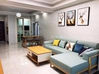 典雅花园 2室 宽敞大气,卧室搭配的很新颖,使用率非常之高