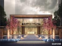 教科院附小,附中花园洋房,一梯一户,环境优美采光好,低密度