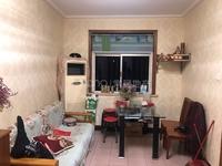 清凉新村,1楼带20多平的院子,做成了三房,家具家电全留