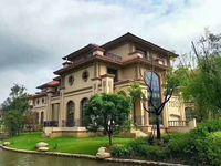泰兴长江国际 正真的江景房 高端社区花园洋房 均价6500起
