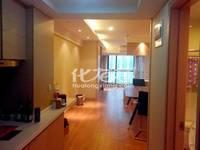 出售新城府翰苑1室2厅1卫65平米50万公寓