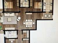 京城豪苑5栋精装边户,满2年拎包住,局小实验中学