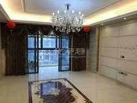 世茂香槟湖二期大平层五室二厅二卫豪装设全13961177292