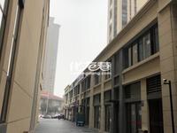 出租龙湖龙誉城90平米2500元/月商铺