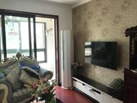世茂香槟湖北区 2室1厅85平米 豪华装修 真正的拎包即住
