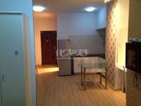 出售东方国际1室1厅1卫44平米120万住宅