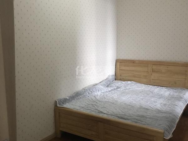 光华世家2室2厅1卫精装明亮干净楼层户型好实施俱全拎包住13961239985