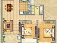 景泰家园 中间楼层三房朝南 户型佳 急售