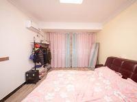 港龙新港城 3室2厅 109平地铁口旁精装房家电全留房东急售