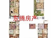 常发豪郡 别墅365平方毛坯房边户北进南院子,位置佳。