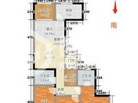 新推:紫金城一期,稀缺户型三朝南,26楼景观楼层,有钥匙随时看房,du家房源。