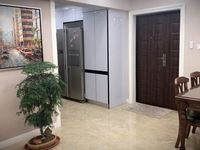 香江华廷花园豪装2室2厅1卫105平米187万