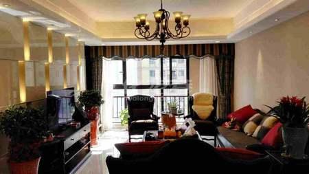 房东诚售品质住宅 新城帝景豪装大平层 带车位满2年看房方便