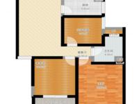龙德花园毛坯3房御城实小房东急售有钥匙随时看房可还价满2年