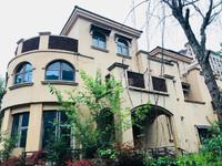 万水美兰城双拼别墅。另外一套联排西边户430平米毛坯700万元。紧邻青枫公园
