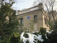 天宁金新鼎邦双拼别墅豪宅毛坯,外墙大理石,占地一亩