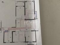 银河湾明苑4室2厅2卫南北通透三面透光房间客厅都有阳台13961239985