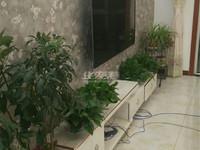 蓝天花园二期 全新精装 三房两卫 4楼 带汽车车库