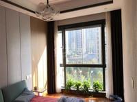吾悦广场旁玉兰广场诚园 豪华装修4房 183平大平层300万