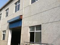 朝阳一村附近厂房一楼42与46平两间,租金各600、800元