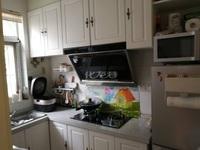 桃园新村2室1厅1卫24中北通透两朝南少有的明厨明卫拎包住13961239985