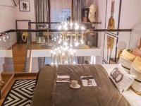 金科保利北郡公寓一室一厅,毛坯,4.8米挑高交付2020年8月交付