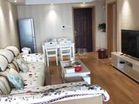 西太湖高端小区、绿地香奈精装三居室、满二年、超性价比房源、急售