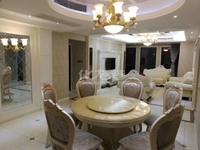 出租莱蒙城4室2厅2卫140平米6800元/月住宅
