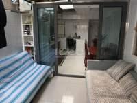 清潭六村 1楼 带100平米院子 开门做了商铺 全新精装