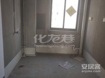 华润国际一期 毛坯2房采光好 有钥匙随时看房