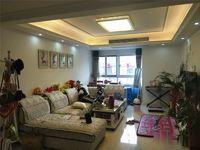 滨江明珠城新出南北通透三开朝南户型满两年新装修家具电全留