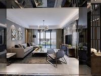 龙湖原山豪华装修满两年180平米4房460万世茂香槟湖旁