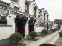 淹城旁有知名物业新城物业管理的中式别墅出售